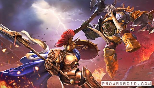 لعبة Warhammer Age of Sigmar v1.6.0 كاملة للأندرويد (اخر اصدار) logo