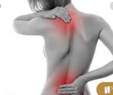 Neck And Lower Back Pain Together