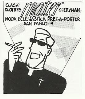 moda eclesiastica