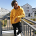 Watch! Oros Mampofu Twerking  for 'In My Feelings Challenge'