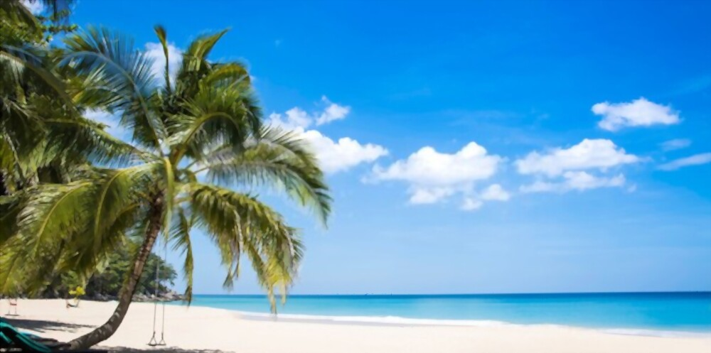 beautiful beach pictures