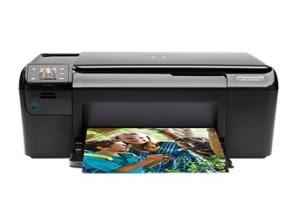 HP Photosmart C4688 printer Driver Download