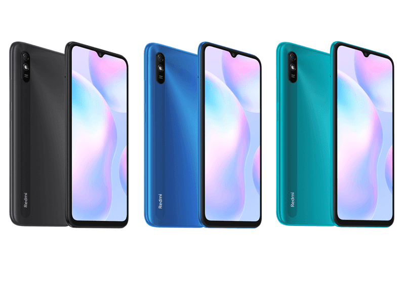 Redmi 9A price and features