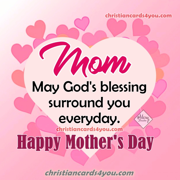 Happy Mother S Day Images With Quotes Christian Cards For You