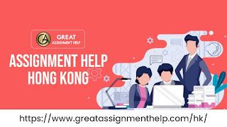 Assignment help Hong Kong
