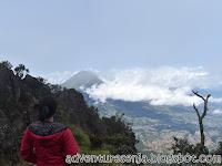 Pendakian Gunung Sumbing via Garung (perjuangan menerjang badai, menuntaskan 3S)