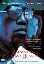 Murder at 1600   (Asesinato en la Casa Blanca) (1997)