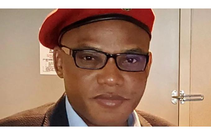 'Nnamdi Kanu didn't jump bail, will prove how FG made him flee Nigeria' – Lawyer, Ejimakor