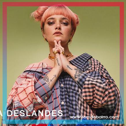 Carolina Deslandes - Eco   Baixar mp3