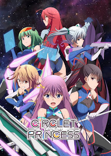 Circlet Princess Legendado Torrent