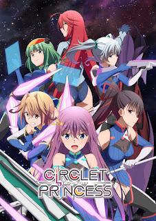 Circlet Princess Completo Legendado Download