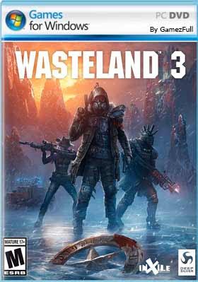 Wasteland 3 (2020) Deluxe PC Full Español | MEGA