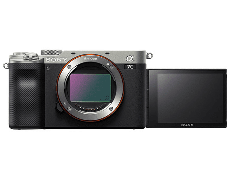 Sony Alpha 7C compact, travel friendly full-frame mirrorless camera now official!
