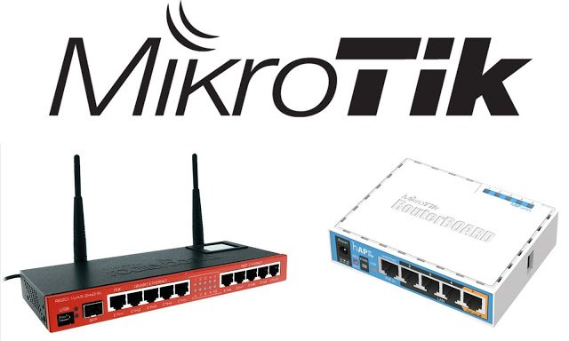 Understand Mikrotik and His Function