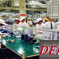 LOWONGAN KERJA TERBARU KHUSUS LULUSAN SMK/SEDERAJAT PT. DENSO INDONESIA GROUP, JOBS: OPERATOR PRODUKSI