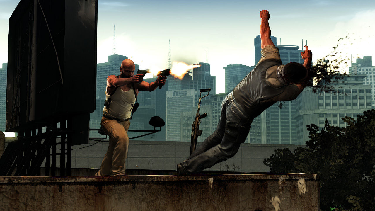 Max Payne 3 Complete Edition ESPAÑOL PC Descargar Full (RELOADED) + REPACK 5 DVD5 (JPW) 6
