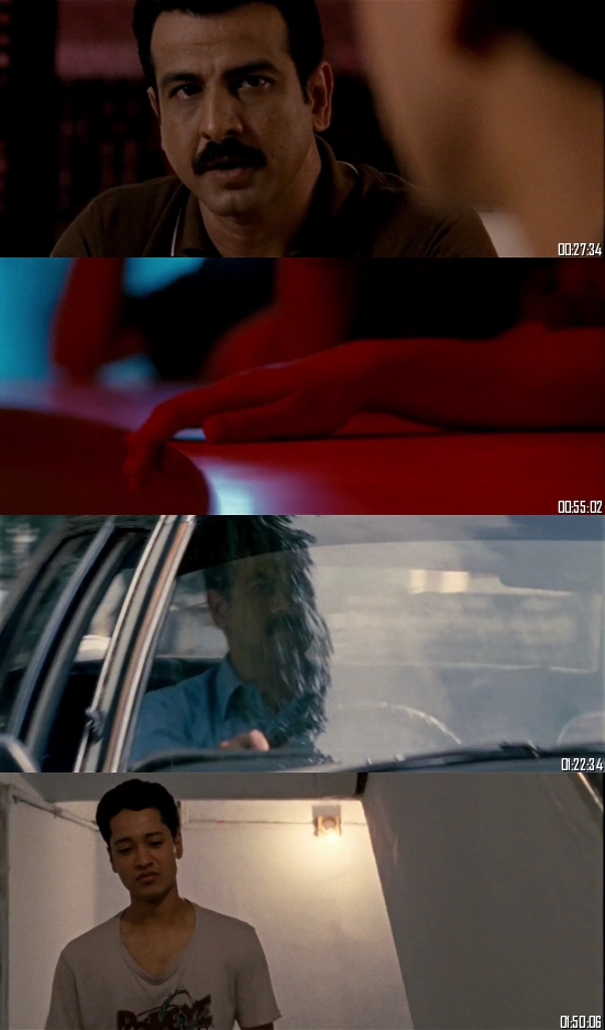 Udaan 2010 Hindi 720p 480p pDVDRip x264 Full Movie