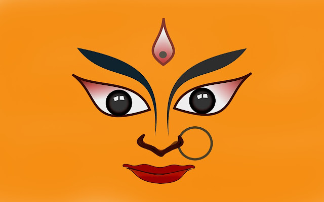 Navratri Images of Maa in HD Quality