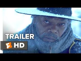 [Movie] The Hateful Eight (2015) Hollywood English BluRay MP4