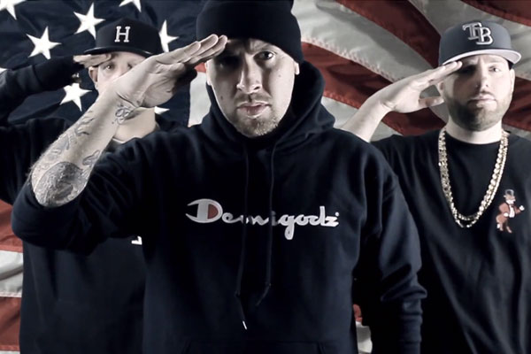 demigodz Underrated rappers Underrated rappers