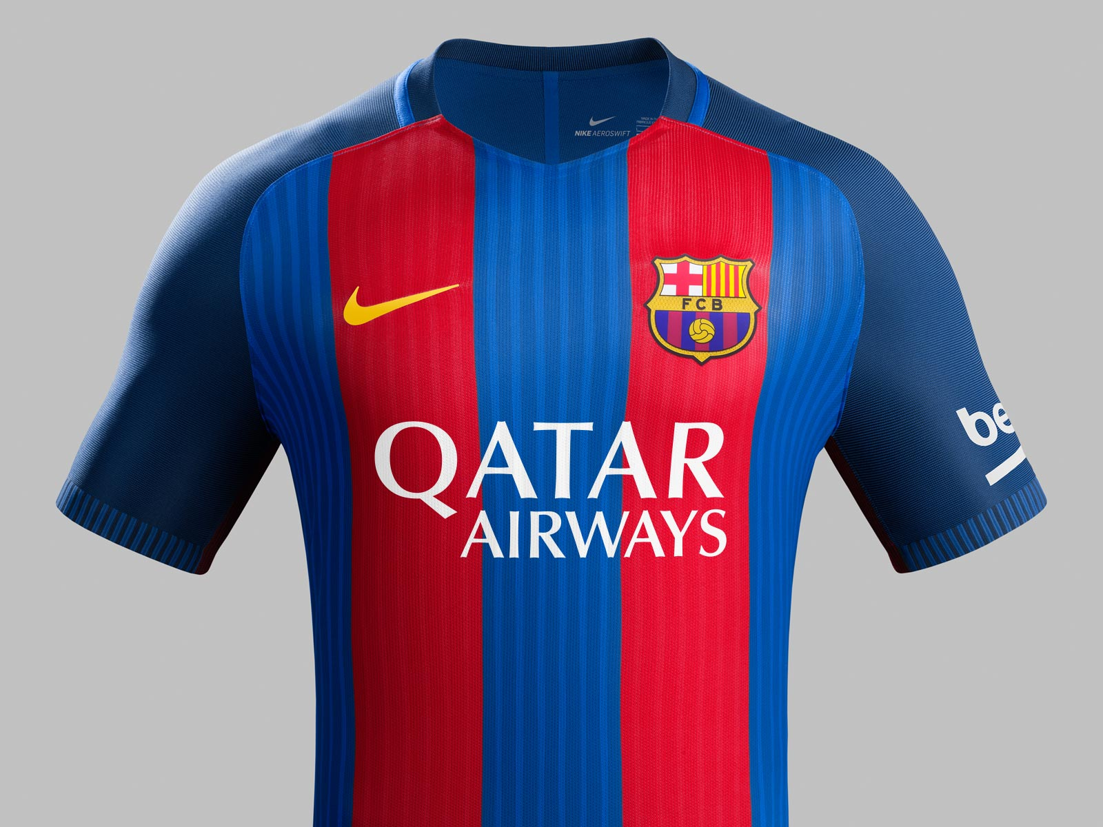 Barcelona to Announce New Qatar Airways Sponsorship Deal