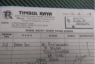 Travel Sragen Surabaya