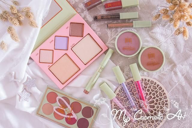 Novedades de maquillaje de Pixi Beauty