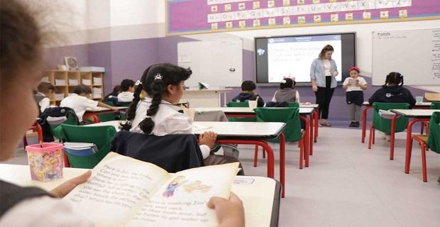 فرص وظيفية تعليمية بمدرسة أمريكية دولية بالشارقة