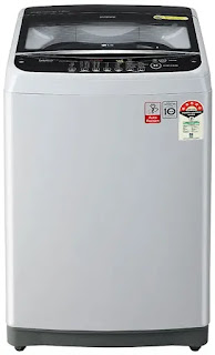 LG 6.2 kg Smart Inverter Fully-Automatic Top Loading Washing Machine