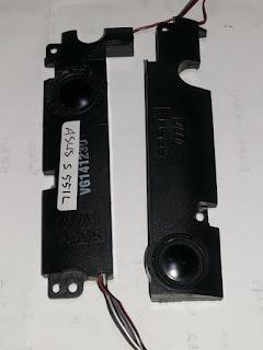 Jual Speaker ASUS - S551L