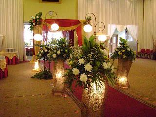 dekorasi pernikahan semau kamu di madiun
