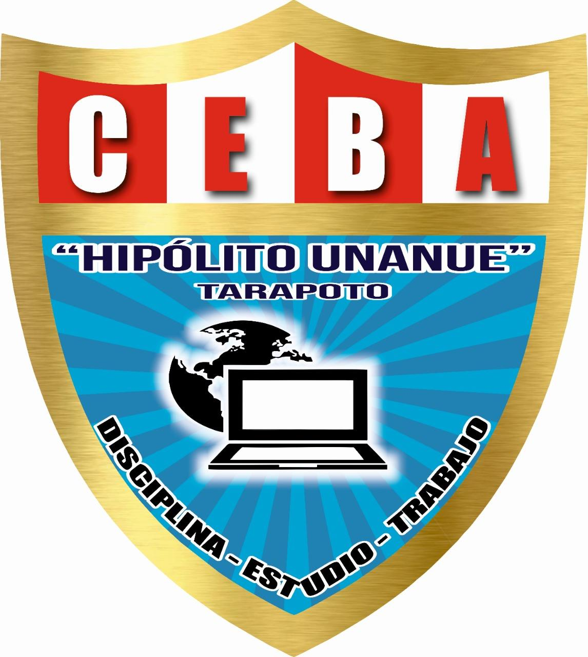 CEBA HIPOLITO UNANUE