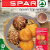 Spar Reclame Folder Week 46, 16 - 25 November, 2017