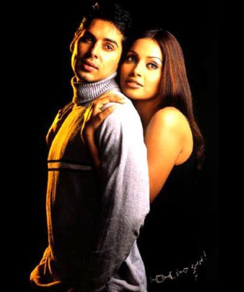Bollywood Couple Wallpaper