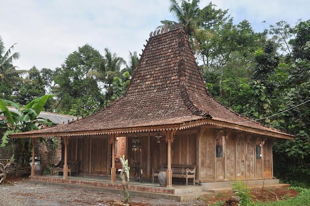 Rumah Joglo Net