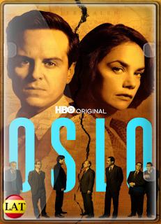 Oslo (2021) DVDRIP LATINO