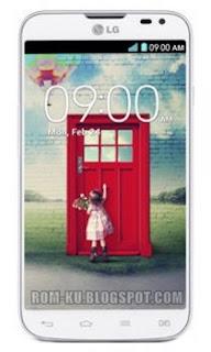 Firmware LG L70 D325 (Flash File)