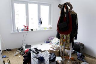 Tips para sacar la energ a negativa de la casa soy brujo amarres de amor rapidos tarot - Energia negativa in casa ...
