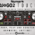 Spin into Infinity with the New Numark DJ2GO2 TOUCH Pocket DJ Controller