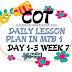 WEEK 7 COT DLP IN MTB 1