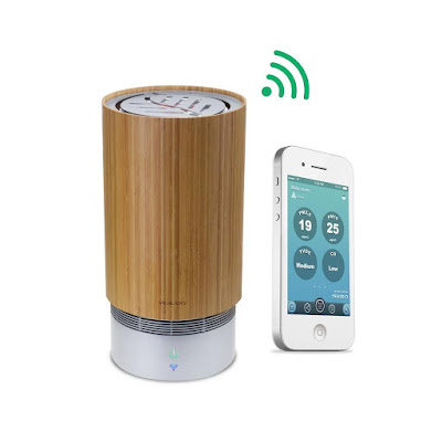 Leaf Wi-Fi Air Purifier