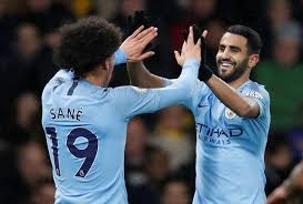 Champions League .. Manchester City defy the specter of 2018 against Tottenham