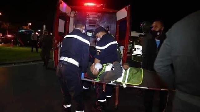 """عاجل… الأمن يقدم حصيلة ليلة """"الشعالة"""" السوداء ويعلن عن اعتقال 157 شخص بينهم قاصرين وإصابة 28 من قوات الأمن"""