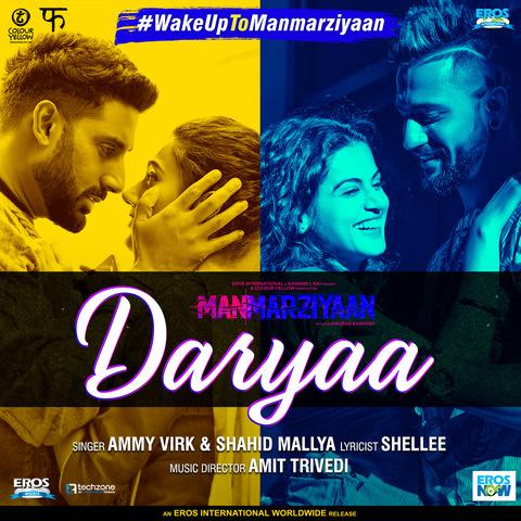 Daryaa - Manmarziyaan (2018)