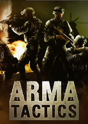 ARMA Tactics PC Full Version Free Download