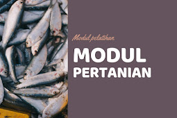 Modul Memelihara Benih Ikan Nila A.032261.015.01