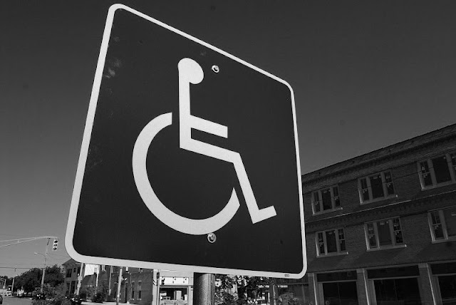 estatuto da pessoa com deficiência