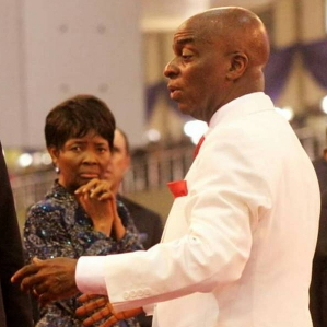 bishop oyedepo spiritual attack plane crash
