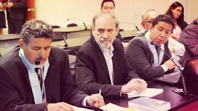 Yehude Simon: PJ dicta 36 meses de arresto domiciliario por caso Odebrecht