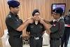सेना में मेजर बनीं शिमला की गीतांजलि, परिजनों में खुशी का माहौल